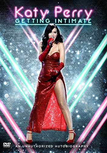 Katy Perry: Getting Intimate (Katy Perry Video Dvd)