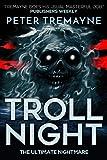 Bargain eBook - Trollnight