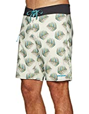 Patagonia M's Stretch Planing Boardshorts-19 In. Pantalón Corto, Hombre