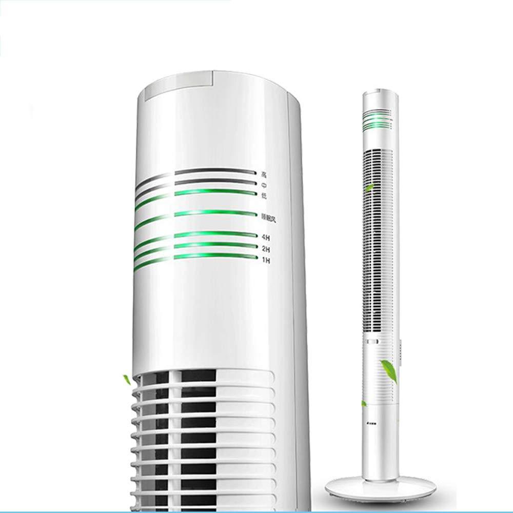 本物品質の DD-空気冷却器 電動ファン、省エネミュートタワーファンデスクトップファン -冷蔵庫、スタンドファン40W -冷蔵庫 B07GJGF812 B07GJGF812, トランパラン:eee5128c --- arianechie.dominiotemporario.com