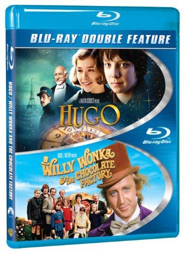 Review Hugo / Willy Wonka