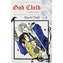 GOD CHILD T05 : COMTE CAIN 5