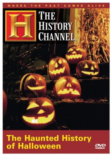 Haunted History of Halloween [DVD] [Region 1] [US Import] [NTSC] -