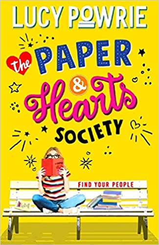 Image result for the paper and hearts society