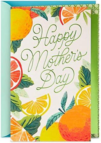 Hallmark Mothers Day Card (Everything Good)