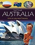 Travel Through: Australia, Teacher Created Resources, 1420682784