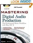 Mastering Digital Audio Production: T...