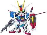Force Impulse Gundam GUNPLA SD Gundam BB Senshi Vol. 280