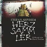 Herzsammler (Ein Fabian-Risk-Krimi 2) (audio edition)