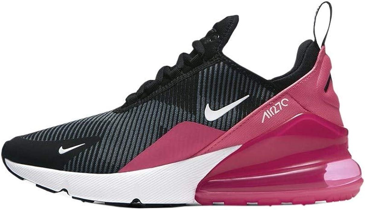 Nike Damen Air Max 270 Kjcrd (Gs) Laufschuhe:
