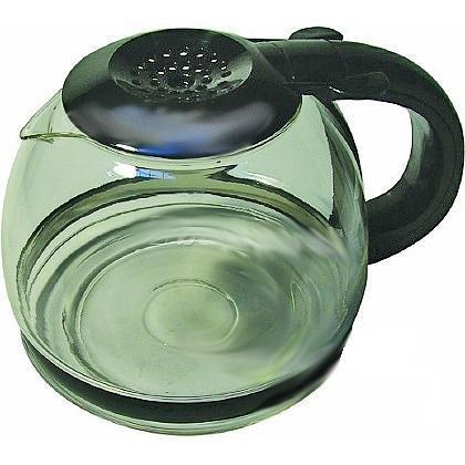 Delonghi cafetera y jarra de cristal: Amazon.es: Hogar