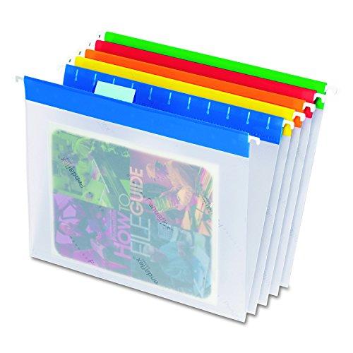 Poly Hanging Folders - 3