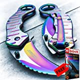 Best NEW Karambit Knives - MOON KNIVES 8