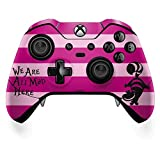 Alice in Wonderland Xbox One Elite Controller Skin - Cheshire Cat We Are All Mad Here | Disney & Skinit Skin