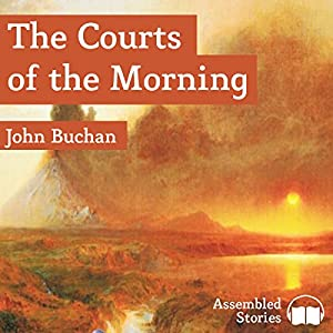 The Courts of the Morning Audiobook