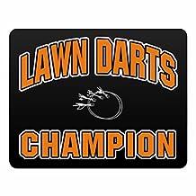 Eddany Lawn Darts champion Horizontal Sign