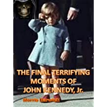 The Final Terrifying Moments of John Kennedy, Jr
