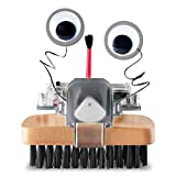 4M Brush Robot DIY Science Engineering Robotics Kit - Educational STEM Toys Gift for Kids & Teens, Boys & Girls (Packaging May Vary)