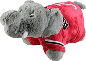 NCAA Alabama Crimson Tide Pillow Pet
