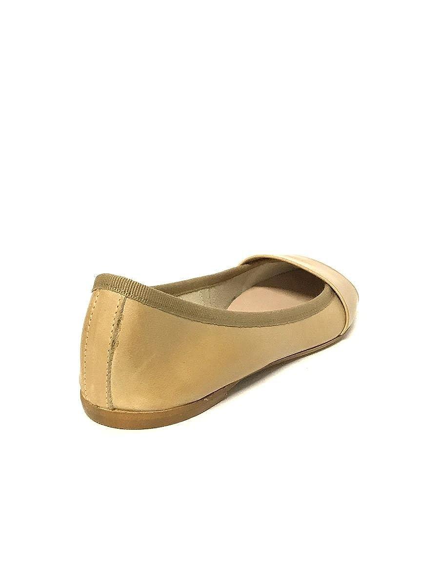 ZETA Schuhe  , Damen Ballerinas  Schuhe Braun f75f44