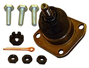 ACDelco 45D0087 Professional Front Upper Suspension Ball Joint Assembly