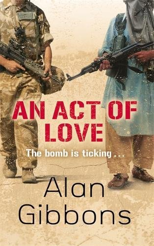An Act of Love ebook