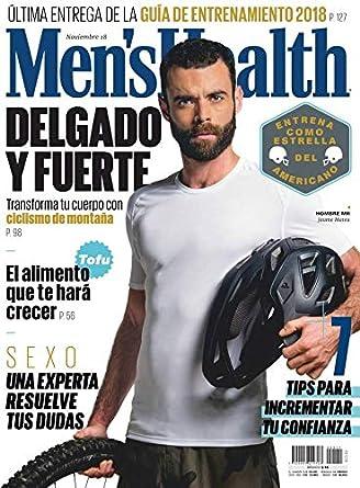 Mens Health - México