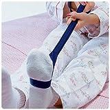 Soft, Flexible Leg Lifter