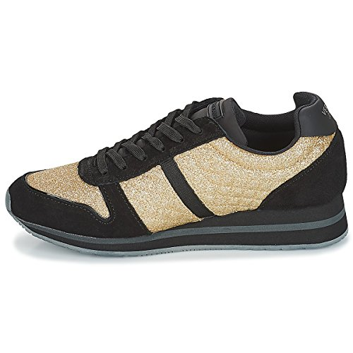 donna Sneaker Versace Doré Jeans Scarpe wEqEBPUz