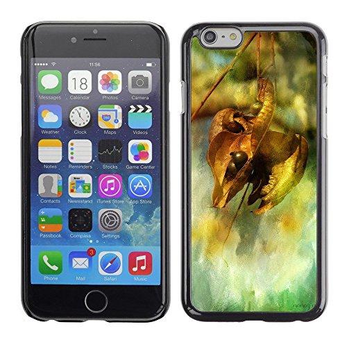 """Premio Sottile Slim Cassa Custodia Case Cover Shell // F00003645 l'automne // Apple iPhone 6 6S 6G 4.7"""""""