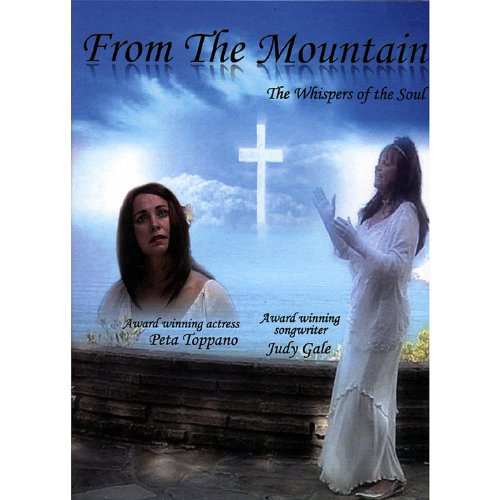 .com: From the Mountain Cd/Dvd: Judy Gale.Peta Toppano: MP3 Downloads