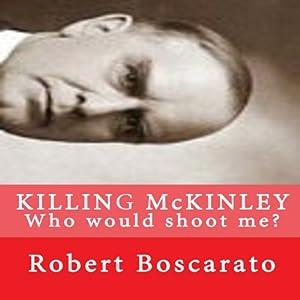 Killing McKinley Audiobook