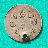 1779 NL HOLLANDIA Stuiver Good