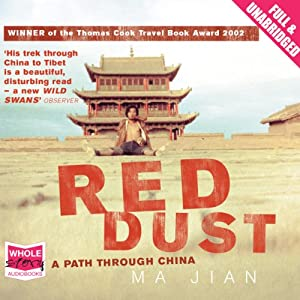 Red Dust Audiobook