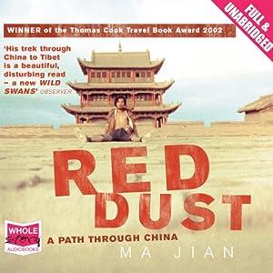 Red Dust Audiobook