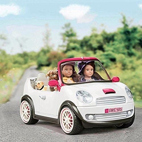 Doll Cars - 6