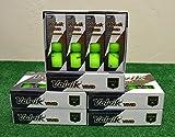 6 Dozen 2018 Volvik Vivid - Matte Green Golf Balls