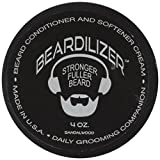Beardilizer Beard Growth Conditioner and Softener