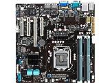 ASUS DDR2 1333 LGA 1150 Motherboard P9D-M