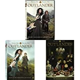 Outlander (2015) Season 01/Volume 02 + Outlander: Season 1 Volume 1 + Outlander: Season Two