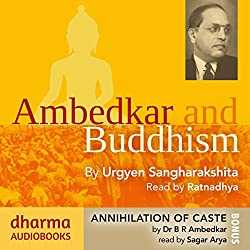 Ambedkar and Buddhism, Annihilation of Caste