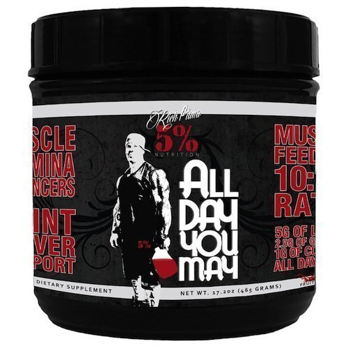 Rich-Piana-5-Nutrition-ALLDAYYOUMAY-Growth-and-Full-Body-Recovery-Mango-Pineapple-30-Servings-1720-oz