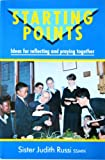 Starting Points, Judith Russi, 0225666340