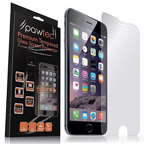 iphone-6-6s-plus-55-inch-premium-grade-tempered-glass-screen-protector-by-pawtec-hd-quality-bubble-f