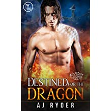 Destined for the Dragon (Ballads of Cadarnle Book 3)