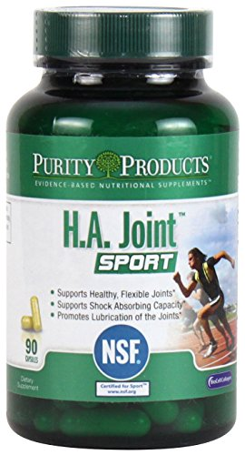 H Joint Sport Formula Capsules product image