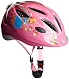 Alpina 9693 Kid's Cycle Helmet - Multi-Colour, 51-56 cm