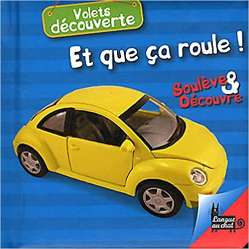 Read Online VOLETS DECOUV - ET QUE CA ROUL pdf ebook