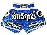 Lumpinee Muay Thai Kick Boxing Shorts : LUM-015 Size XL