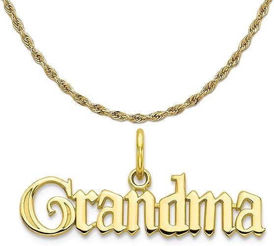 Solid 14k White Gold Engravable Diamond Saint Martin of Tours Pendant Necklace